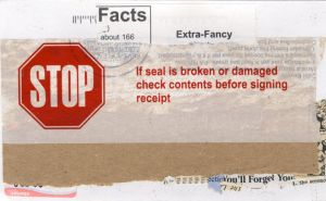 Extra-Fancy Facts by RichardLeach