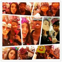 party city fun by haley-loves-you