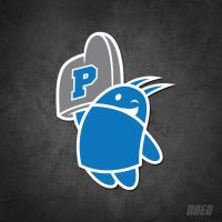 Phandroid Logo by Daeo