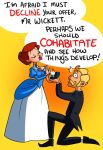 Marriage versus Cohabitation by The-Ez