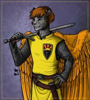 CCports09-10 - Keiran by psycrowe