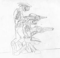 Halo 2- Ghmo and Inbr by HWPD