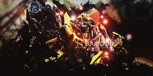 Bumblebee ._. by Thronicks