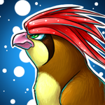Pidgeotto by soulwithin465