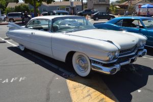1959 Cadillac Coupe DeVille IX by Brooklyn47