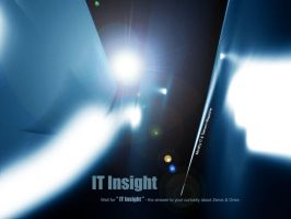 IT Insight III by zamir