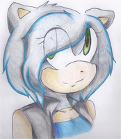 Art Trade_MoonHedgie by shadamylover7
