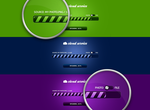 Progress bar + retina ready .PSD by JakubSpitzer