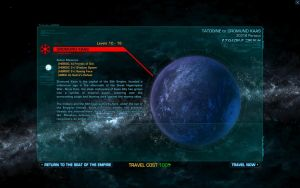 SWTOR - Imperial Planet Dromund Kaas by chicksaw2002
