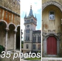 Sintra Stock PACK (1) by Malleni-Stock