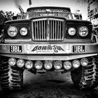 JBL Power Truck by MichiLauke