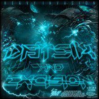 DATSIK and Excision Tribute by InebriumMedia