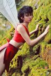 I'll save our ferngully by Ryoko-demon