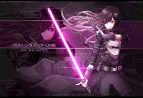 Sword Art Online II : Join the battle by dishwasher1910
