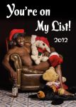 Merry Christmas from Michael 2012 by Zathros
