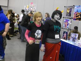 Nekocon pictures 3 by dogo987