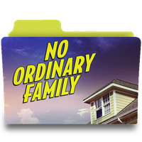 No Ordinary Family by Timothy85
