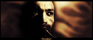 Smokin' Siggy by pulse36