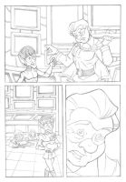 Shatman and Spocky page 2 by matias19