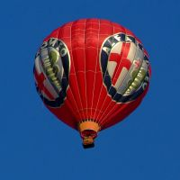 Balloon 2 by vw1956stock