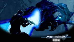 CRYSIS 2 RELOAD by R-Clifford