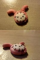 Shappo~ Sentimental Circus: Polymer Clay by FeatherLetters