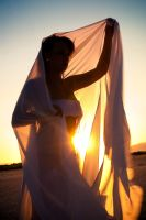 Sunset Veil by redvideo