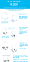 Chibi Tutorial by WatermelonOwl