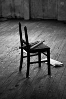 The Chair by Andirilien