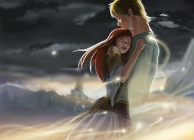 Don't leave me by neversummer