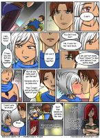Garen's Girls 12 - Indesicion's Fault by chazzpineda