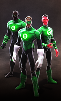 GL New 52 Texture for roguepilot s suit by 6and6