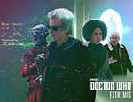 Doctor Who: Extremis by Esterath13