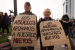 Los abuelos... 5 years later by AriCaFoix