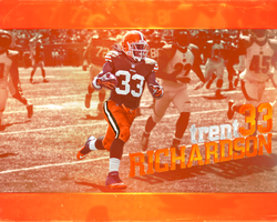 Trent Richardson v2 by dmhtfld