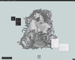 Decadence Litestep Theme by akka