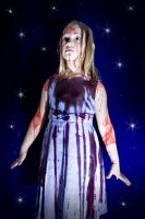 mia as carrie contest entry by Lady-Twiglet
