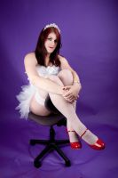 Lucy corset 34 by Random-Acts-Stock