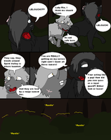 The Silent Scream Chapter 1 page 1 by Rose-Sherlock