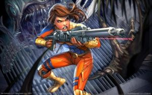 Games Wallpapers World (2) by talha122