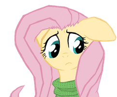 sad FS by hipster-ponies