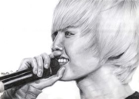 G-Dragon by taratjah