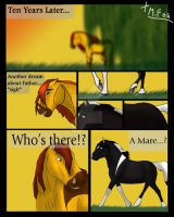 The Dust Willow Herd Page 2 by Misaki-Fain