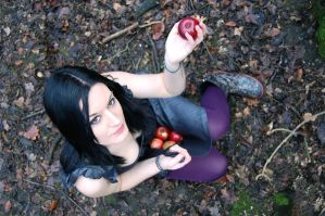 apples2 by W-I-T-C-H