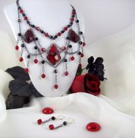 The Countess by RivisIndigoEmporium
