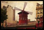 The Moulin Rouge by NM-Woode