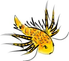Lionfish by bapabst