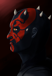 Maul by Edgar-L-Night