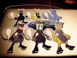 mewtwo / the watchmen by dance-arcadia