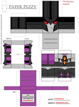 tfa skywarp paper pezzy part one by lovefistfury